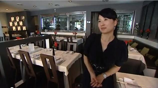 los chinos y sus negocios